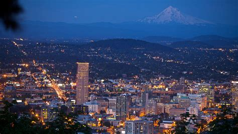 15 Signs You're From Portland