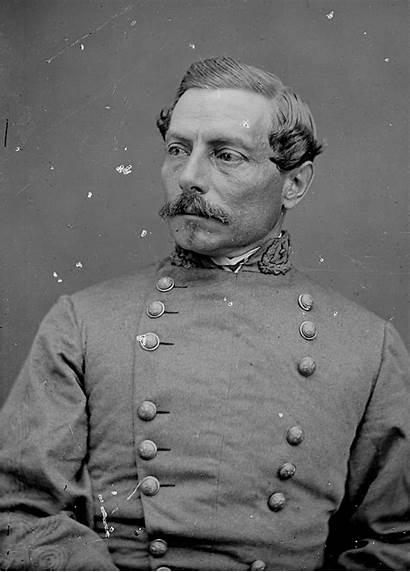 Civil War General Confederate Beauregard Stereoscopic During