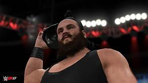 WWE 2K17 Roster Expanded with Twenty-Two More Wrestlers ...
