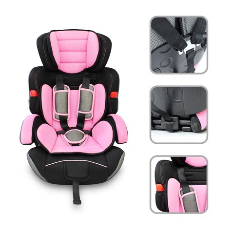 siege auto rehausseur age todeco siège auto pour bébé et enfant siège auto