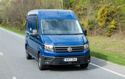 Volkswagen Crafter 2019 by 2019 Volkswagen Crafter Ute And Guide