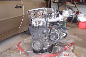 1998 Gsr Engine For Sale