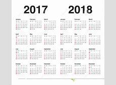 Calendario 2018 Portugal con feriados para imprimir