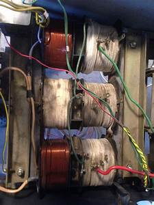 3 Phase Transformer To Output 2 Wires