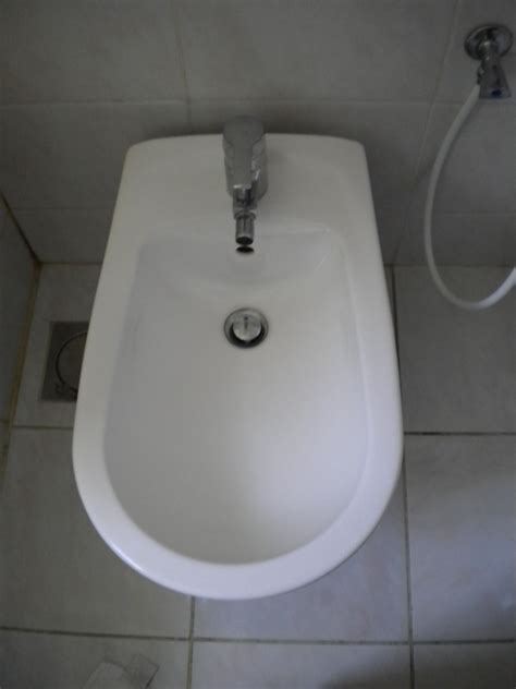 Do Any Of You Know How To Use A Bidet?  The Other Side Of