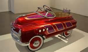 Lowrider Toy Car