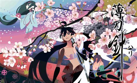 anime action terbaik 2010 daftar top 10 anime terbaik 2010 part 4