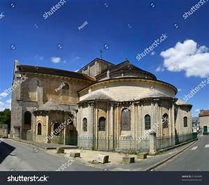 Poitiers Carte De France : eglise sainthilairegrand poitiers vienne poitoucharentes ~ Dailycaller-alerts.com Idées de Décoration