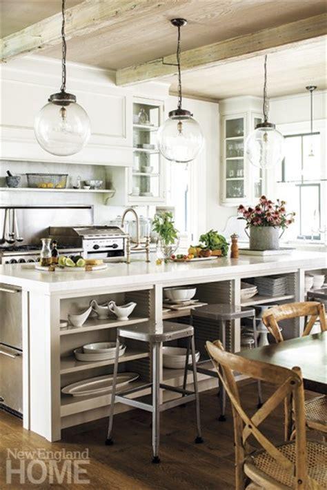 farmhouse kitchen  england home magazine xjpg