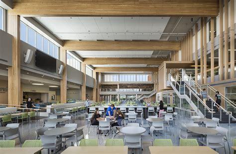 Alexandria Area High School Cuningham Group Architecture