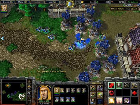 Warcraft Iii Reign Of Chaos Caemadnihans Blog