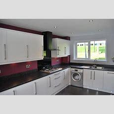 Mulberry Kitchen Design  Kitchen Fitter In East Kilbride