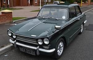 Triumph Vitesse : triumph vitesse 1970 south western vehicle auctions ltd ~ Gottalentnigeria.com Avis de Voitures