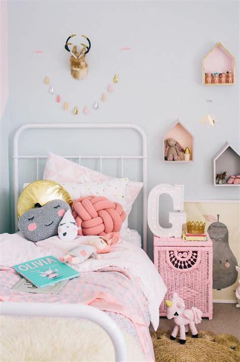 am駭ager une chambre pour 2 filles 10 id 233 es d 233 co pour une chambre d enfant mamans