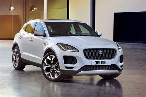 Top 10 best small SUVs coming to Australia in 2018-2019 ...