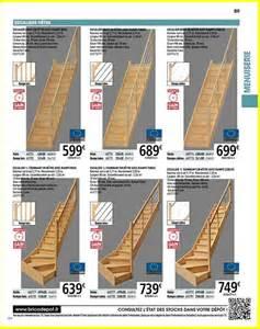 Escalier Modulable Brico Depot Avis by Escaliers L Officiel Du Bricolage Brico D 233 P 244 T 2016 04 48