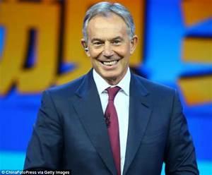 Tony Blair's rank hypocrisy when he opened Britain to ...