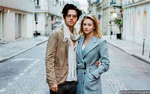Lili Reinhart Takes Offense for Being Referred To as Cole ...