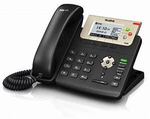 Yealink T23gn Gigabit Ip Desk Phone