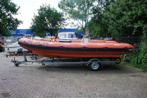 Tweedehands Rib Rubberboten by Rubberboten Watersport Advertenties In Friesland