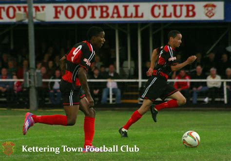 Kettering Town 0-0 Redditch United | Kettering Town ...