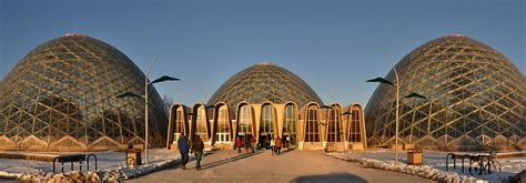 milwaukees mitchell park domes  threatened