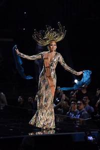 Maxine Medina – Overall Performance at the 65th Miss ...