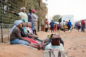 Provide trauma relief to workers in South Africa ...
