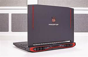 Acer Predator 15 Full Review And Benchmarks