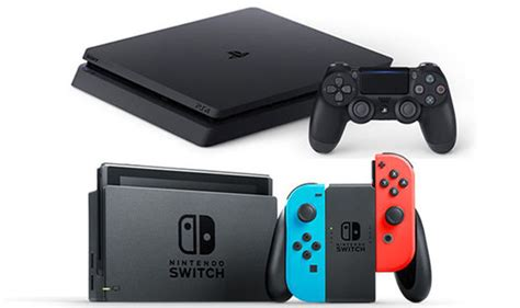 ps  nintendo switch sony shows nintendo whos boss