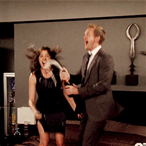 In Bed Gif by Happy How I Met Your Gif Find On Giphy