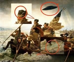American Revolutionary War Paintings