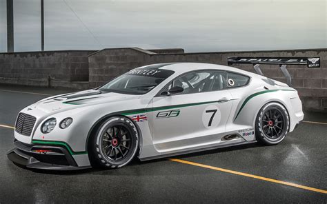 Bentley Race Car by Bentley Continental Gt3 Race Car New Cars Reviews