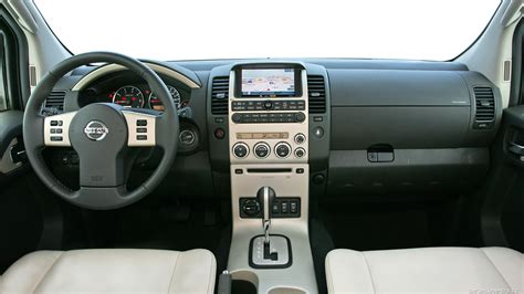 nissan pathfinder interior 2005 pathfinder interior gallery