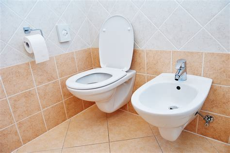 Why You Should Use A Bidet Instead Of Toilet Paper
