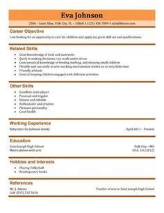 Bartender Resume Sle by Resume Sle Ready Set Work