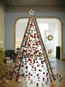 Alternative Zum Weihnachtsbaum : modern christmas decor ideas are all style and chic ~ Sanjose-hotels-ca.com Haus und Dekorationen