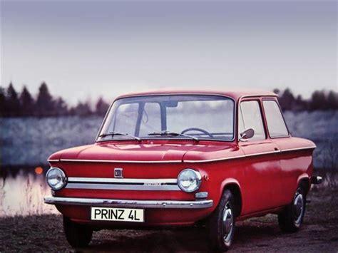 nsu prinz  classic car review honest john