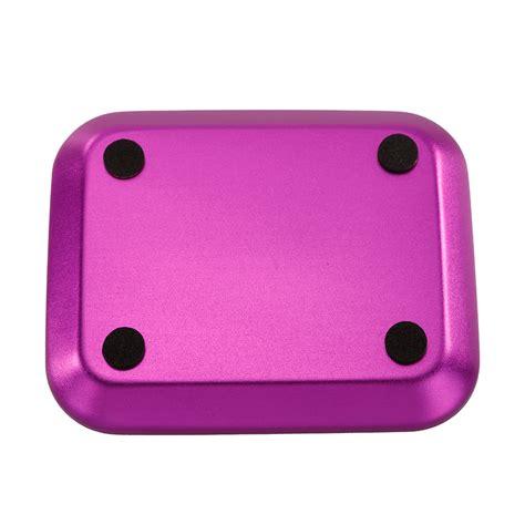 Aluminium Platte Boot by Aluminium Legierung Magnetische Schraube Tray Platte F 252 R