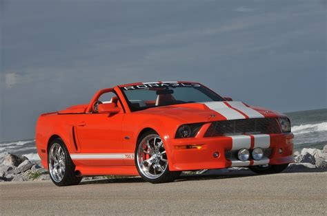 Ford Mustang by Mustang Ford Mustang Tuning Suv Tuning