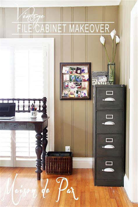 diy file cabinet makeover top 25 diy projects of 2013 the d i y dreamer