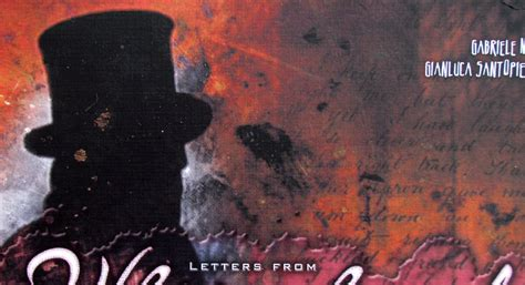 letters from whitechapel review letters from whitechapel mail written in 62108