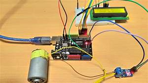 Interfacing Acs712 Current Sensor With Arduino