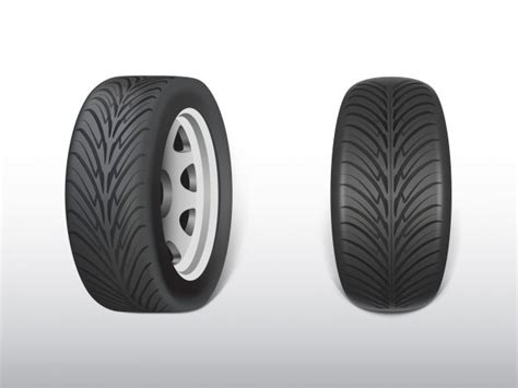 Tire Vectors, Photos And Psd Files