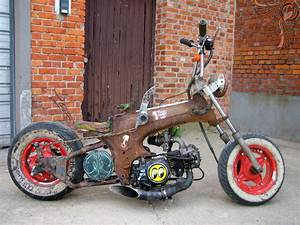 Garage Dax : badmotos rusty dax ~ Gottalentnigeria.com Avis de Voitures