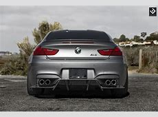ENLAES EGT6 Program for the BMW M6 Coupe Leaves Us