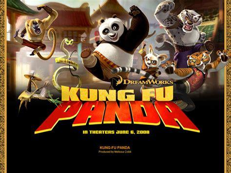 Kung Foo Panda Wallpaper Kung Fu Panda Movies Wallpaper 68565 Fanpop