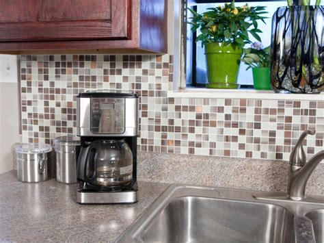 Kitchen Backsplash Kits by Kitchen Redesign Made Easier Mineraltiles Launches