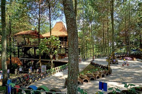 tempat wisata   dago bandung