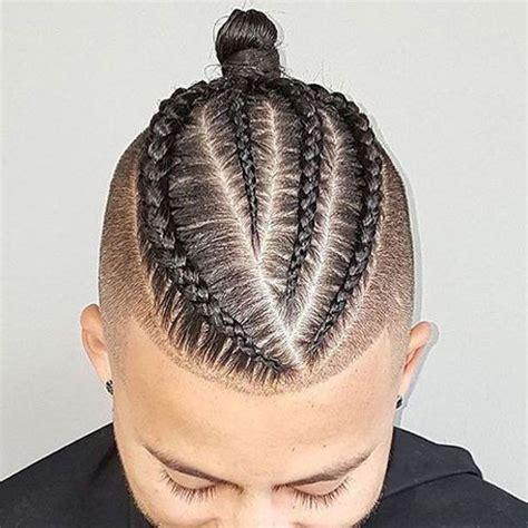 braids  men  man braid  mens haircuts
